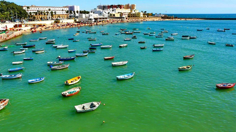 Cadiz: Η άγνωστη γοητεία της Ανδαλουσίας