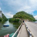 Δούναβης- Οι σιδηρές πύλλες.