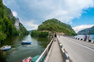 Danubio-Porte di Ferro