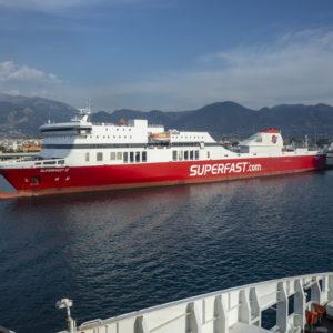 SUPERFAST ferries Εκπτώσεις για το 2019