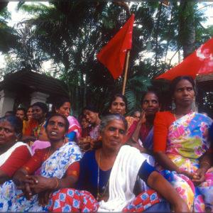 Πρωτομαγιά στην Κέραλα Ινδία