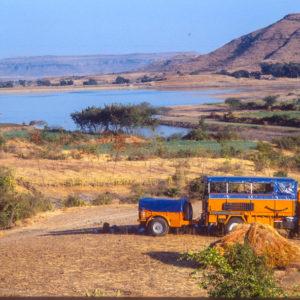 ΙΝΔΙΑ -ΝΕΠΑΛ με Expedition Truck -1990 -μέρος Ι