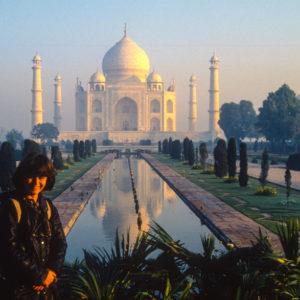 ΙΝΔΙΑ -ΝΕΠΑΛ με Expedition Truck -1990 -μέρος II