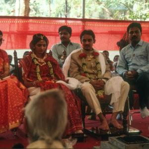 ΙΝΔΙΑ -ΝΕΠΑΛ με Expedition Truck -1990-Γάμοι στην Ινδία.